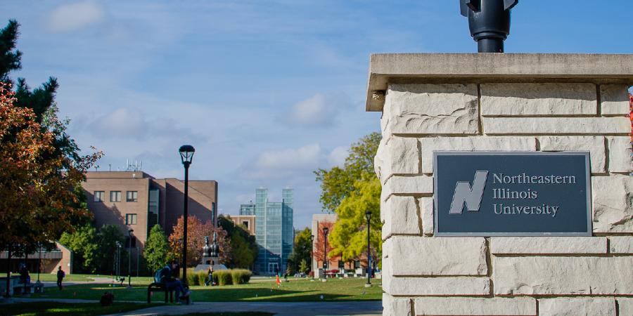 Bold school: Northeastern Illinois University moves to seize private
