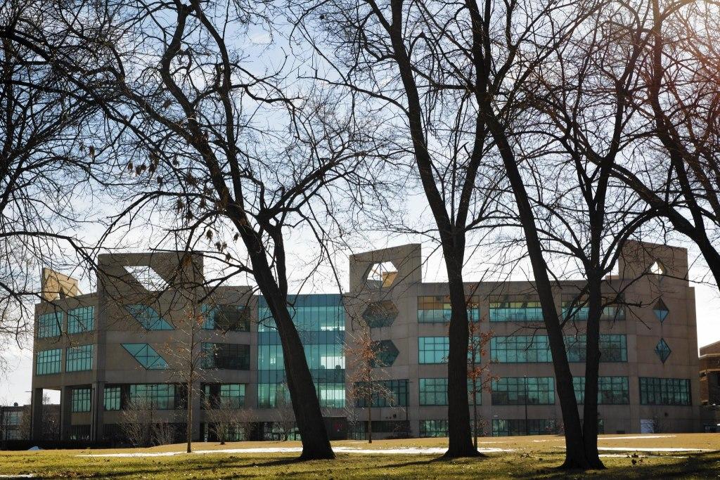 Chicago State University Students Blame Csu