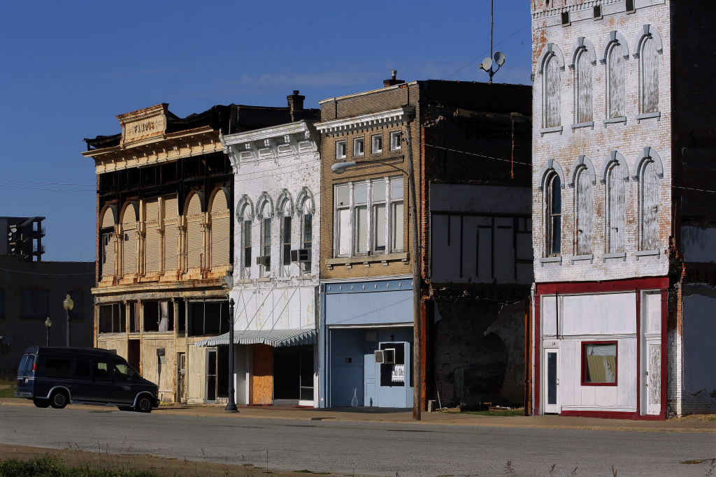 Southern Illinois' wide range of property taxes