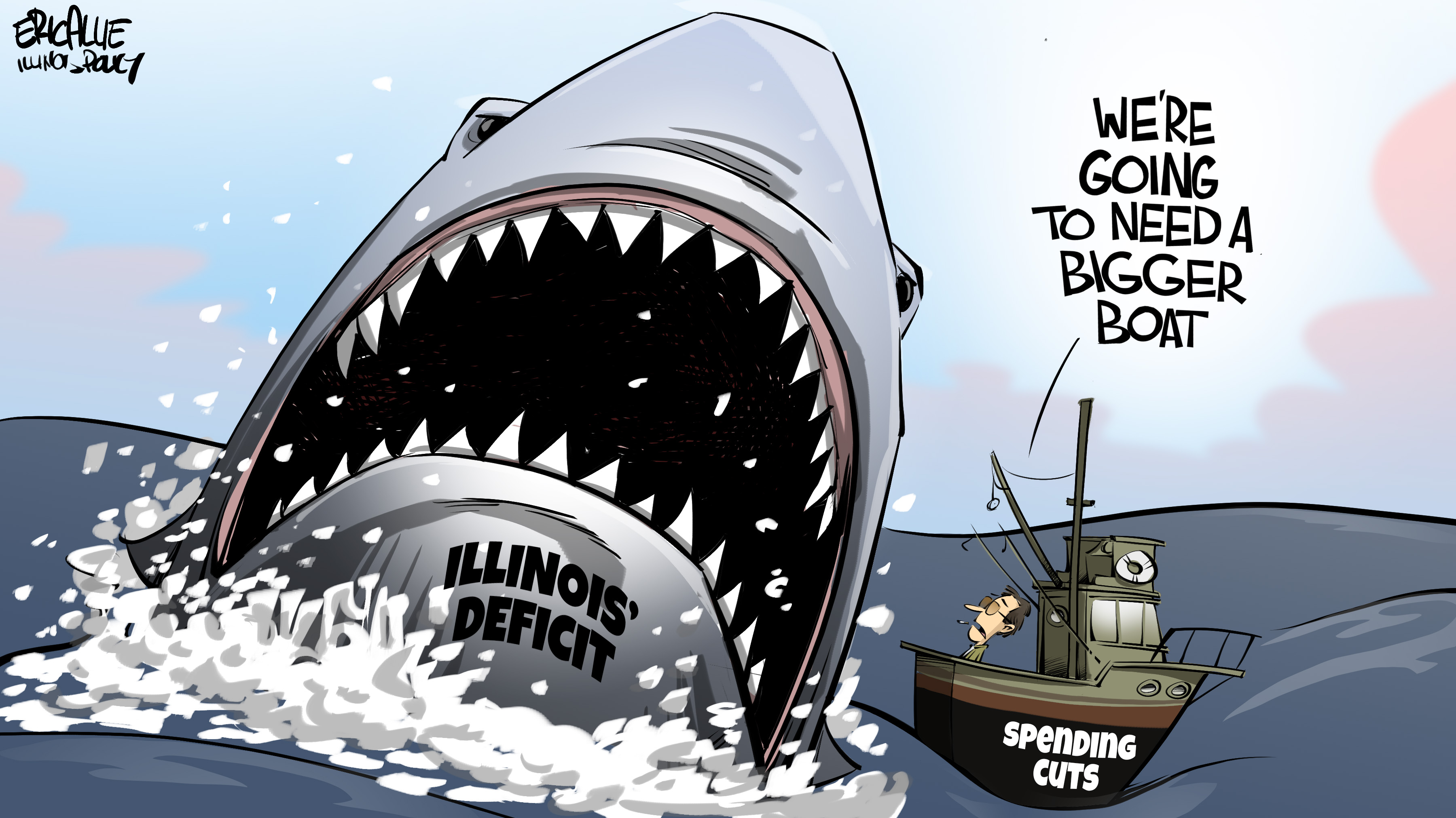 illinois debt jaws