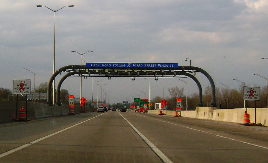 Forget your I-PASS? Prepare to see tolls double