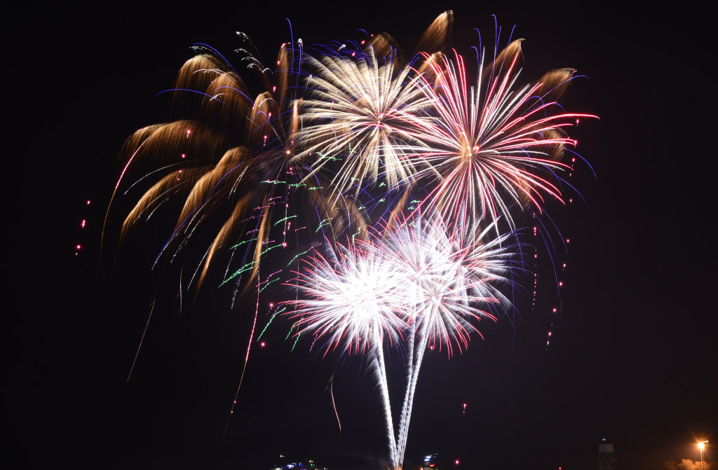 Illinois' fireworks ban could land you in jail