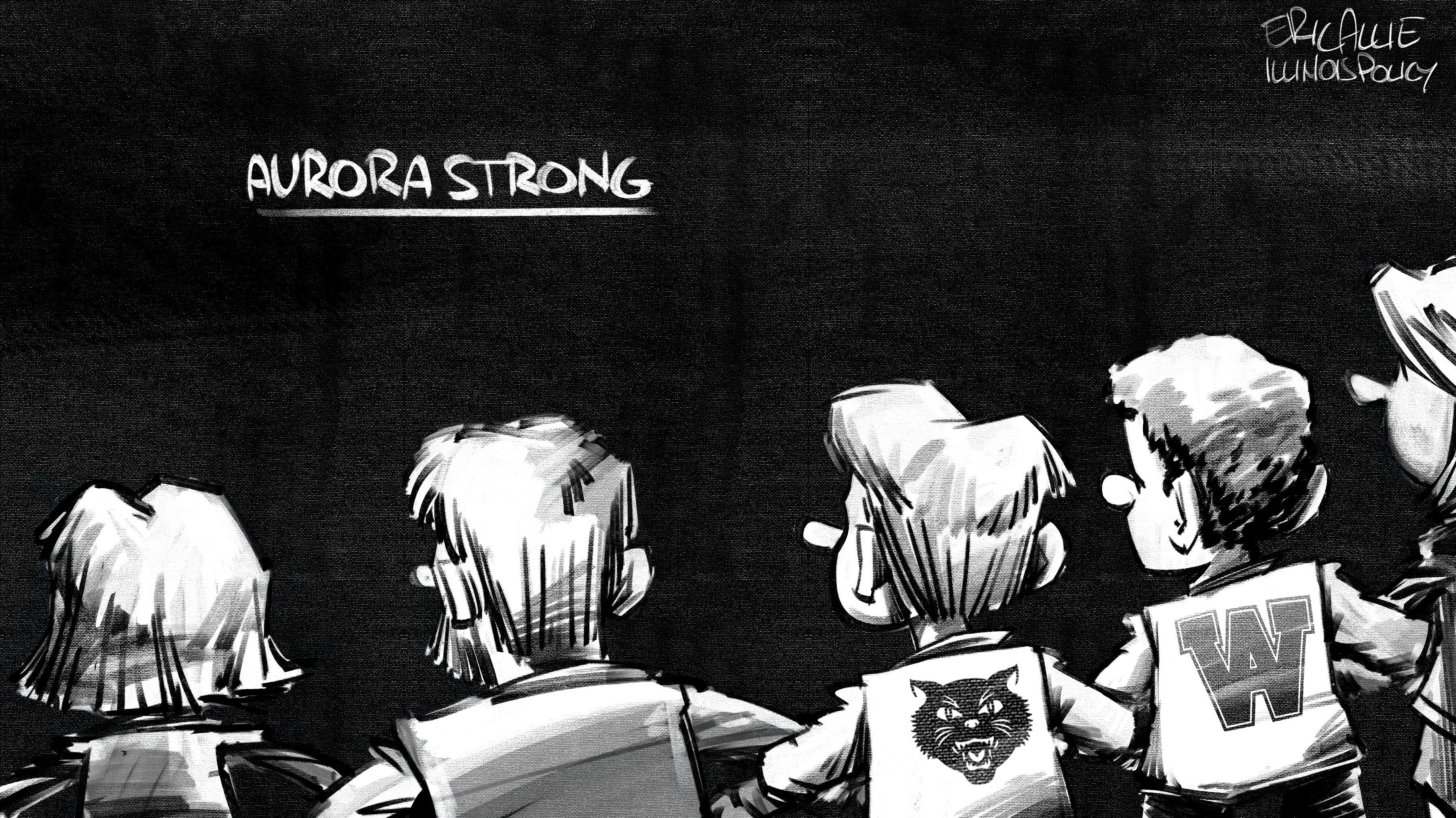 Aurora Strong