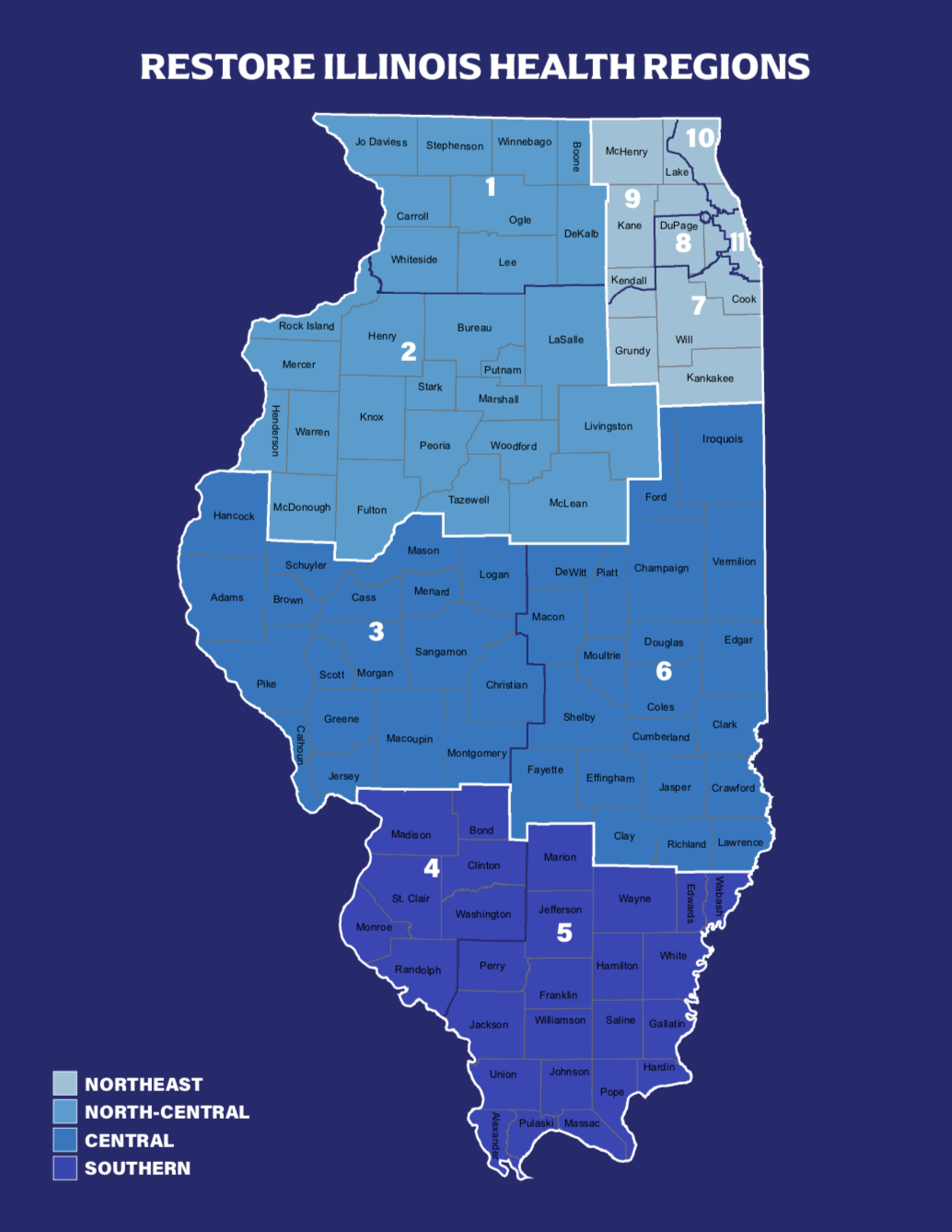 Everything You Need To Know About Covid 19 In Illinois